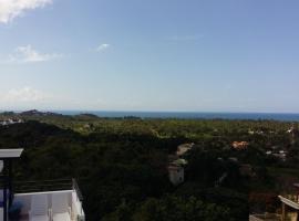 Villa Agnes, Las Terrenas