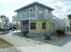 Flagler Beach Motel and Vacation Rentals, Flagler Beach