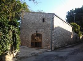 A Casa di Francesco, Poreta