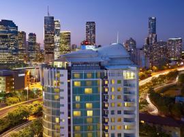 The Point Brisbane - Hotel, Brisbane