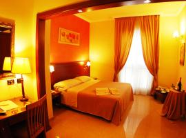 Hotel San Paolo, Manduria