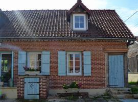 Fermette 14 18, Boussicourt