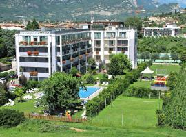 Ambassador Suite Hotel, Riva del Garda