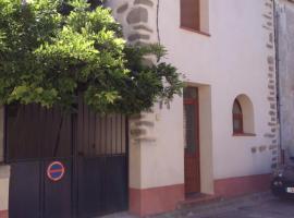 Le petit logis, Rieux-Minervois
