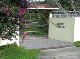 Boquete River Inn, Palmira