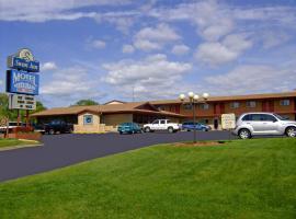 Swan Inn Motel, Comstock Park