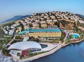 SPA & Thermal Hotel Thermemaris, Dalaman