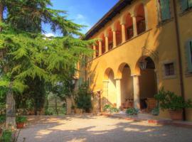 Villa Sogara, San Martino Buon Albergo