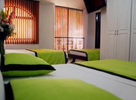 Hotel Astorias