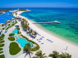 Wyndham Reef Resort, Grand Cayman, Sand Bluff