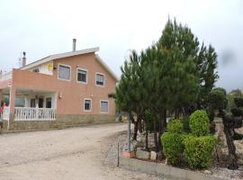 Casa Rural Mas, Onil