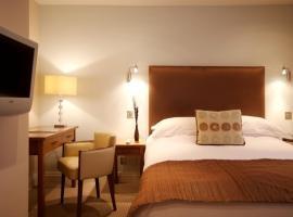 The George Hotel & Monty's, Cheltenham