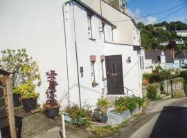 Napier Cottage Downs Hill, Fowey