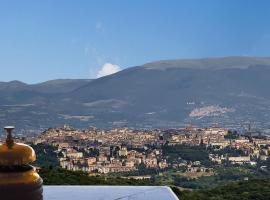 Bluebay Perugia, Corciano