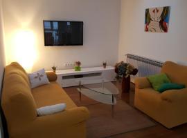 Leona Apartment