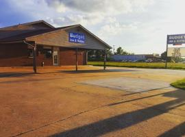 Budget Inn and Suites Siloam Springs, Siloam Springs