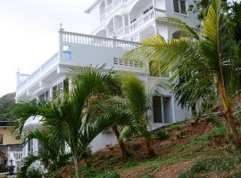 Taboga Palace SPA Hotel, Taboga