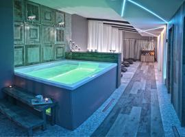 Vea Resort Hotel, Mercato San Severino