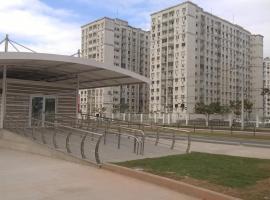 Apartamento Allende