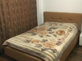 Cozy Apartment Cluj