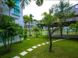 AD Condominium Bang Saray Unit C811
