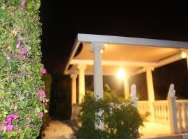 Dreamhouse, Paphos City