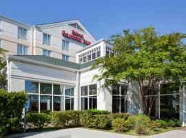 Hilton Garden Inn Charleston Airport 3 Star Hotel