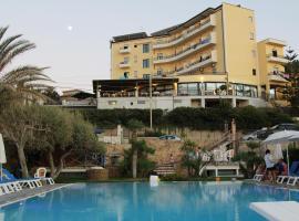 Hotel Za Maria, Santo Stefano di Camastra