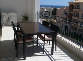 Appartement neuf à Albufeira