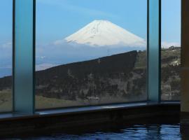 Fuji Hakone Land Schole Plaza Hotel, Kannami