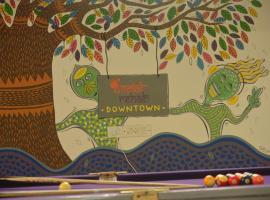 Social Rehab Downtown