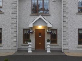 Westborough House, Bailieborough
