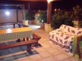 Casa Vacanza Salento, Parabita