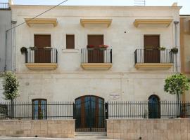Monte Castello, Villa Castelli