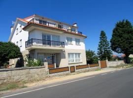 Casa Angelina, O Grove