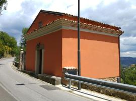 U Casin Russ, San Martino d'Agri