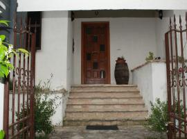 Big Family Holiday Home, Sant'Anatolia di Narco