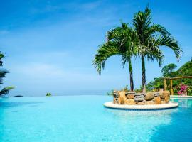 Paraiso Escondido Hotel Villas & Resort, El Níspero