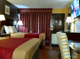 Econo Lodge - Fayetteville North, Fayetteville