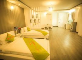 New Hotel & Apartment, Thu Dau Mot