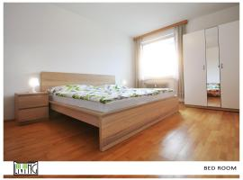 ACO Living - Appartement Chill Out, Celovec