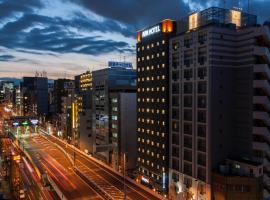 , Tokio