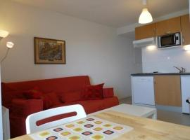 Rental Apartment Balcons Du Pic D'Anie - La Pierre Saint-Martin I