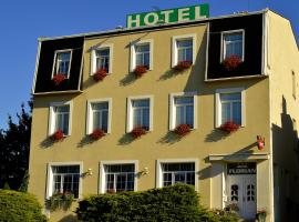 Hotel Florian, Slavkov u Brna