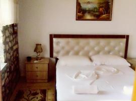 Guest house Meti, Berat