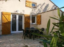 Rental Villa Laval 39 - Vic-la-Gardiole, Vic-la-Gardiole