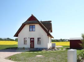 Ferienhaus Hohe Düne, Zierow