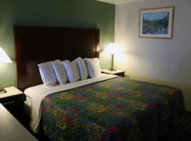 Great Western Inn & Suites, Carlsbad