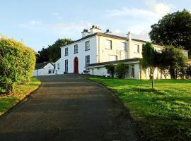 Crookedwood House Country House B&B, Mullingar