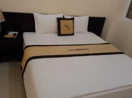 Bideco Hotel, Thu Dau Mot